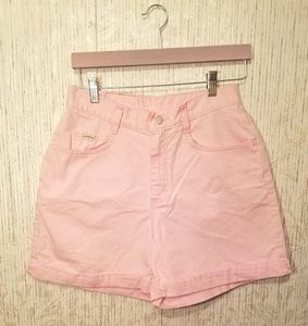 Riders vintage high waist shorts